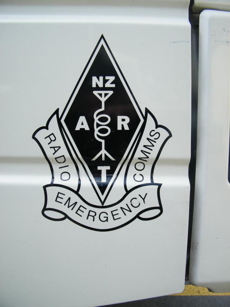 Christchurch Earthquake Operation West (5/6)
