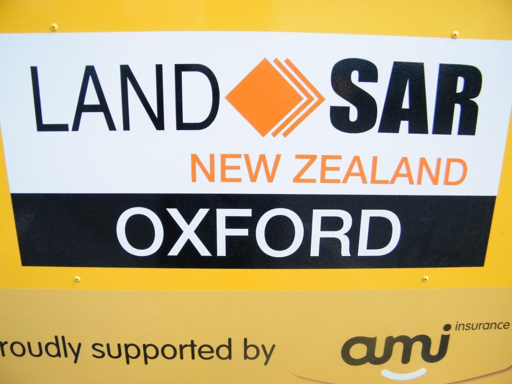 Christchurch Earthquake Operation West (6/6)
