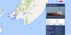 Wellington AREC supports coastal marine AIS coverage